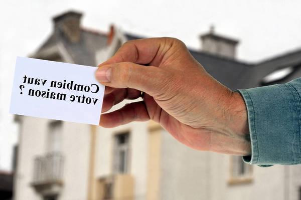 📈 Estimation en ligne maison à Doussard